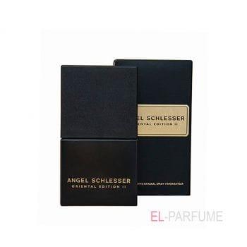 Angel Schlesser Oriental Edition II