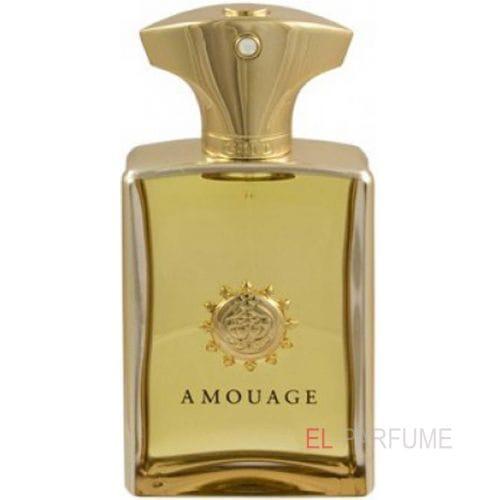 Amouage Gold мужские
