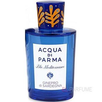Acqua di Parma Blu Mediterraneo - Ginepro di Sardegna