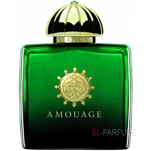 Amouage Epic женские