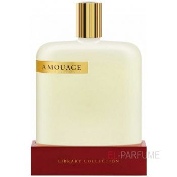 Amouage The Library Collection: Opus IV