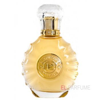 12 Parfumeurs Francais La Destinee
