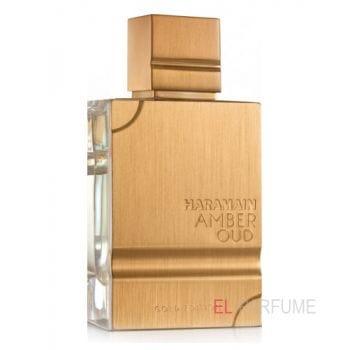 Al Haramain Perfumes Amber Oud Gold Edition