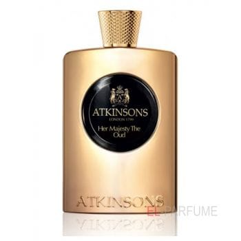 Atkinsons Atkinsons Her Majesty The Oud