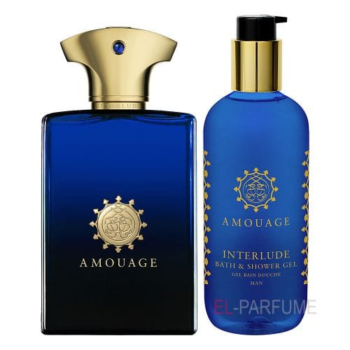 Набор Amouage Interlude