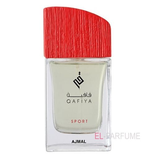 Ajmal Qafiya Sport