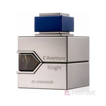 Al Haramain Perfumes L'Aventure Knight