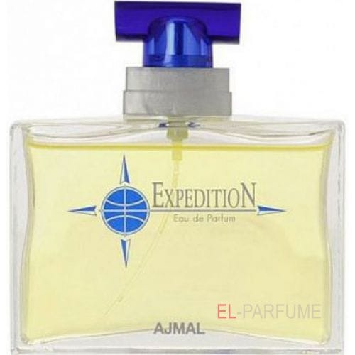 Ajmal Expedition