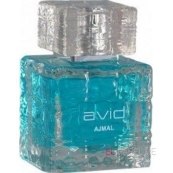 Ajmal Avid