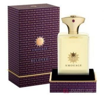 Amouage Beloved Man