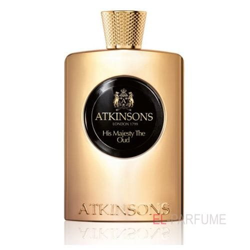 Atkinsons Atkinsons His Majesty The Oud