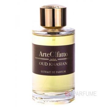 ArteOlfatto Oud Khasian
