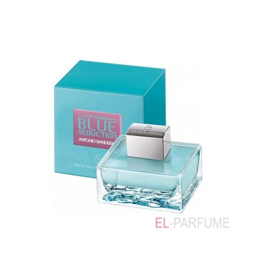 Antonio Banderas Blue Seduction для женщин