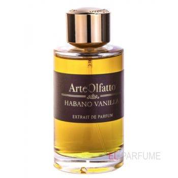 ArteOlfatto Habano Vanilla