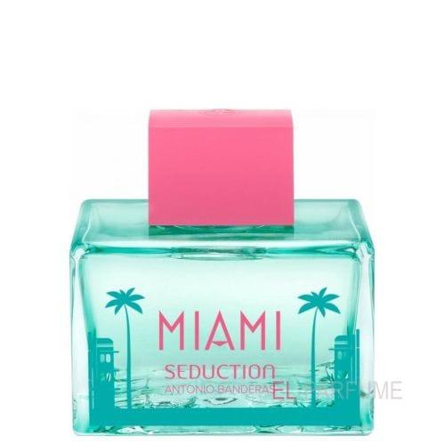 Antonio Banderas Miami Seduction