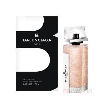 Balenciaga B.