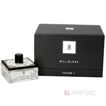 Bill Blass Couture 1