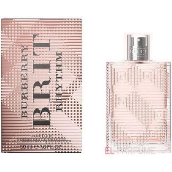 Burberry Brit Rhythm Floral for Her