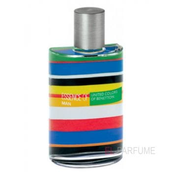 Benetton Essence of United Colors of Man