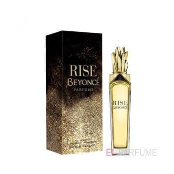 Beyonce Rise