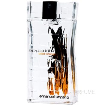 Emanuel Ungaro Apparition Wild Orange