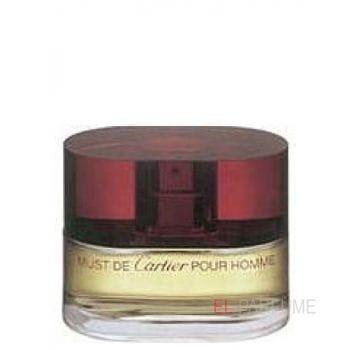 Cartier Must de Pour Homme
