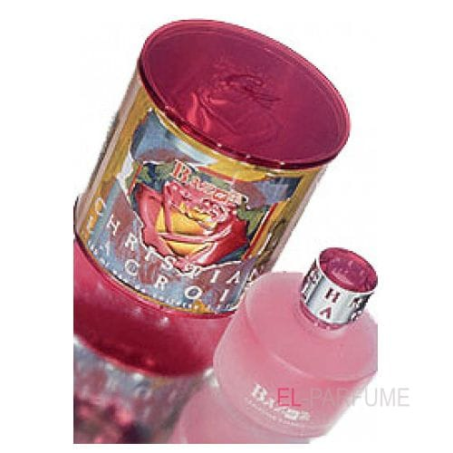 Christian Lacroix Bazar pour Femme Summer Fragrance