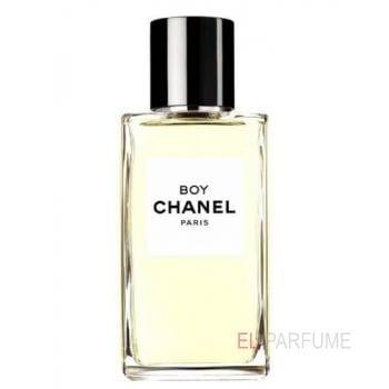 Chanel Boy