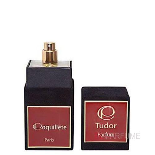 Coquillete Tudor