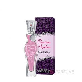 Christina Aguilera Secret Potion