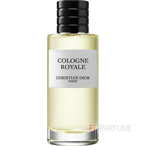 Christian Dior La Collection Cologne Royale