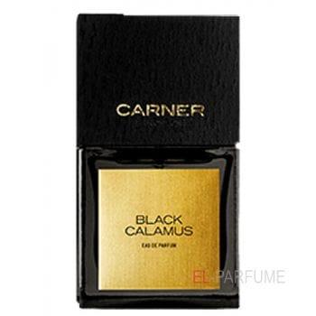 Carner Barcelona Black Calamus