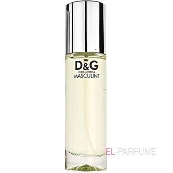 Dolce&Gabbana Masculine