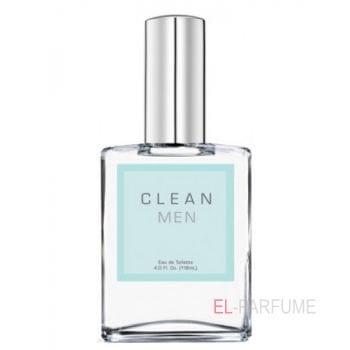 Clean Clean Man