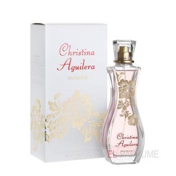 Christina Aguilera Woman