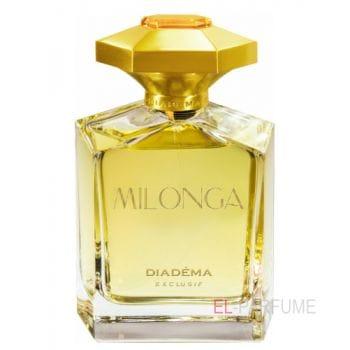 Diadema Exclusif Milonga