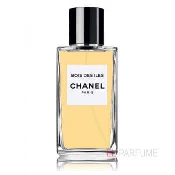Chanel Bois des Iles Eau de Parfum