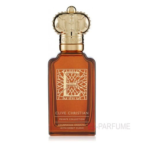Clive Christian E for Men Gourmand Oriental With Sweet Clove