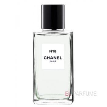 Chanel Les Exclusifs de №18