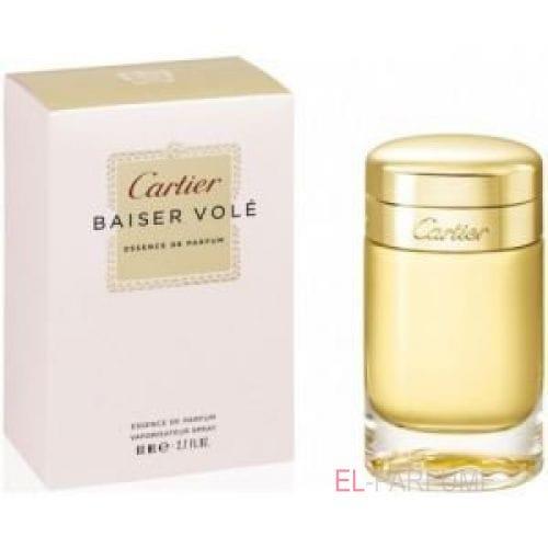 Cartier Baiser Vole Essence