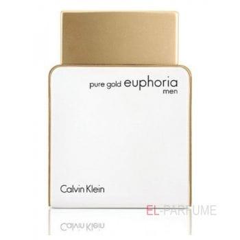 Calvin Klein Pure Gold Euphoria Men