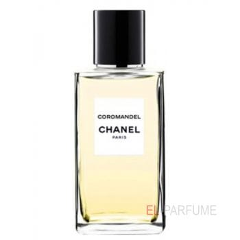 Chanel Les Exclusifs de Coromandel