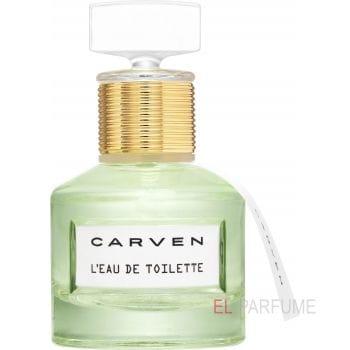 Carven L Eau de Toilette