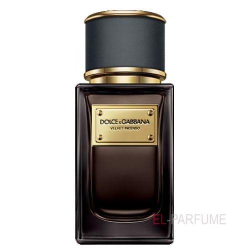 Dolce&Gabbana Velvet Incenso