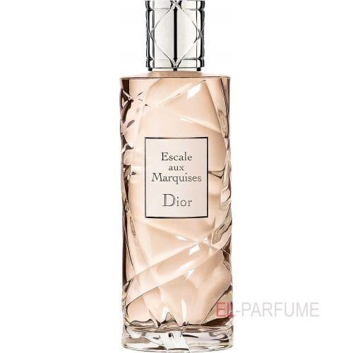 Christian Dior Escale Aux Marquises