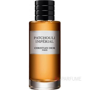Christian Dior La Collection Patchouli Imperial