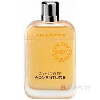 Davidoff Adventure Amazonia