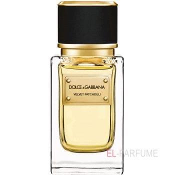 Dolce&Gabbana Velvet Patchouli