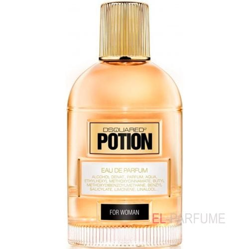 Dsquared2 Potion for Women