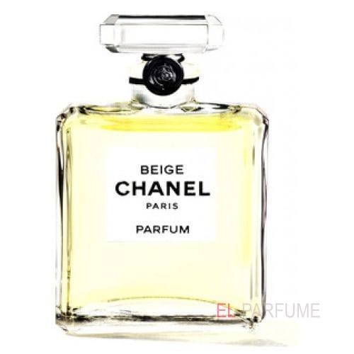 Chanel Les Exclusifs de Beige Parfum